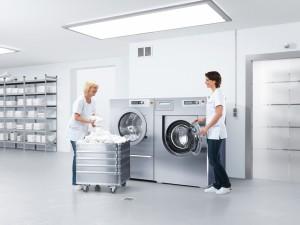 Die Ausstattung der hauseigenen Wäscherei: Checkliste